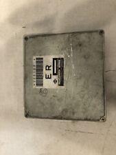 2002 2003 NISSAN ALTIMA ENGINE CONTROL MODULE COMPUTER ECU ECM OEM A56-W32 EA0