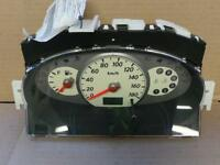 NISSAN MICRA INSTRUMENT CLUSTER AUTO, 1.4, CR14, K12, 10/07-10/10
