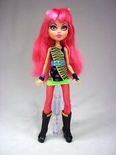 Monster High 13 Wishes Howleen Wolf Doll w/ Clothing Clothes Outfit Shoes Dress
