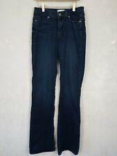 PAIGE Womens' Manhattan Blue Jeans Pants Size 26