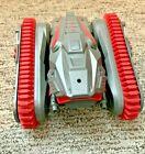 Air Hogs Robo Trax Tank Robot Transformation Robot Unit Only