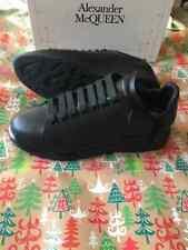 Alexander McQueen men's black shoes *EUR 45/UK 11/US 12*Casual style