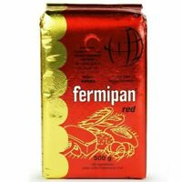 YEAST 500g Fermipan Instant Dried yeast For Bread Bakers Bakery - Expiry 04/2022