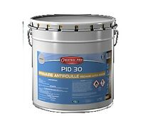 PEINTURE FER PRIMAIRE ANTIROUILLE SECHAGE ULTRA RAPIDE PID 30 GRIS OWATROL 20L