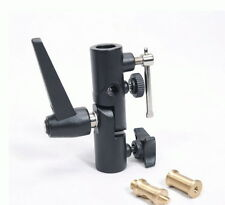 Brand NEW Studio light /Flash / Umbrella holder Swivel Bracket Mount Light Stand