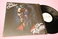 RY COODER LP GET RHYTHM ORIG GERMANY 1987 MINT UNPLAYED MAI SUONATO SHRINK COVER