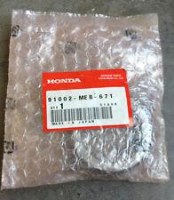 91002-MEB-671 cuscinetto SX originale Honda sinistro CRF450R 02 03 04 05 06
