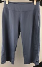 Eastern Mountain Sports Women's  Size XS Slate Blue Hiking Tights Athletic Pants