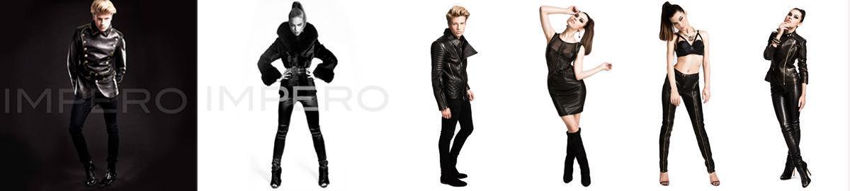 Impero London Leather