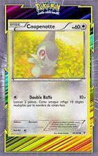 Coupenotte - NB03:Nobles Victoires  - 86/101 - Carte Pokemon Neuve Française