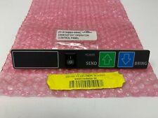 Diebold Vat 21 Operator Controller Panel Membrane Teller 31-019992-000C