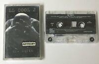 LL Cool J Mr Smith Cassette Tape In Original Case & Cover 1995 Parental Advisory