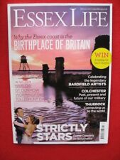 Essex Life Magazines - February 2017 with 202 pages.