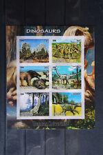 Dinosaurier 16 prehistoric animals Urzeittiere Dinosaurs Namibe 2018 geschnitten
