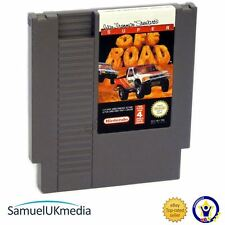 Super Off Road (NES) (Cartridge Only)  **GREAT CONDITION**
