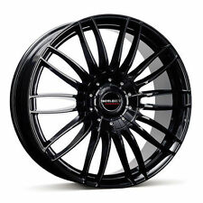 Aluminium Q7 Winter Wheels with Tyres