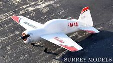 RC Radio Controlled Trainer Plane Electric 4 Channel LX Yak 54 READY TO FLY RTF
