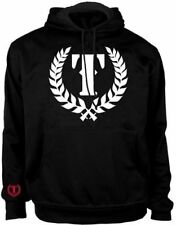 Triumph United Icon Pull Over Hoodie Black Size XL New in Package