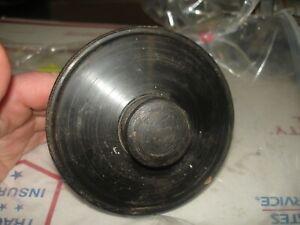 John Deere 210G transmission bump head   trimmer part bin 413