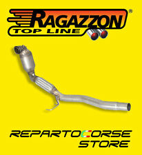 RAGAZZON CATALIZZATORE+TUBO SOST. FAP GR.N AUDI A3 II S3 2.0TDi DPF 54.0224.01