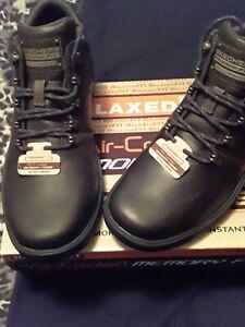 Skechers segment verano ankle boot