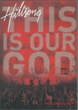 Hillsong - This Is Our God - Music Book CD-Rom