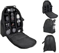 Camera Backpack for Canon EOS T6i T6s T6 T5i T5 T4i T3i T2i T1i SL1 70D 60D T3
