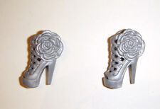 Barbie Doll Sized Shoes/Heels Accessory For Barbie Dolls sh272