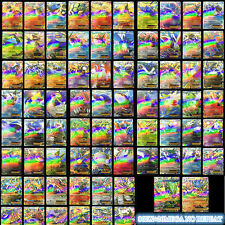 New Pokemon TCG : 100 FLASH CARD LOT RARE 20 MEGA+80 EX CARDS NO REPEAT