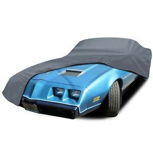 [CSC] Waterproof Semi Custom Car Cover for Pontiac Firebird Trans Am 1982-1989