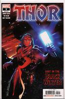 THOR #5 (1ST PRINT)(1ST FULL BLACK WINTER APPEARANCE) Comic Book ~ Marvel Comics