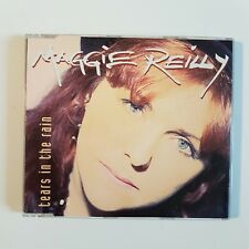 MAGGIE REILLY (from Mike Oldfield) : TEARS IN RAIN  ♦ MAXI-CD ♦