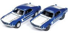 1969 Mustang Racing Two Pack