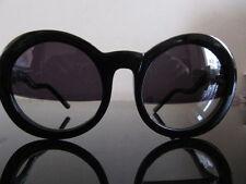 Plastic Frame Polarized 100% UV Sunglasses CHANEL for Women