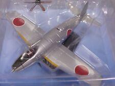 18 Land Keiun 景雲 1/100 Scale War Aircraft Japan Diecast Display Vol 125