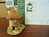 LILLIPUT LANE - L2322 THE TOADSTOOL - STANTON DREW, SOMERSET + BOX & DEEDS