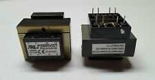 Lot of 24 POWERVOLT PCL 2-5.0-12 Transformers NEW NOS