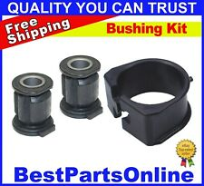 Steering Rack & Pinion Bushing Kit for 2006-2010 HUMMER H3