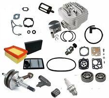 Stihl TS400  Cut-Off Saws  overhaul rebuild kit with crankshaft