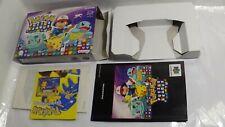 nur Original Verpackung von Pokemon Puzzle Challenge - OVP N64