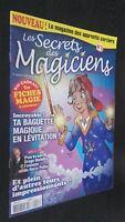Revista Demuestra Las Secrets Las Magos 2005 N º 3 Nuevo Buen Estado