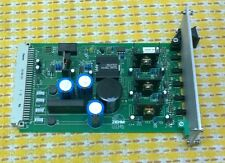 ZIEHM U334 U334/48434a-a Power Supply Board (#1348)
