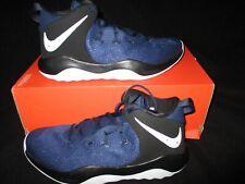 Nike Zoom Rev Ii Tb Men Basketball Shoes A05386 401 Size 12 Retail $110