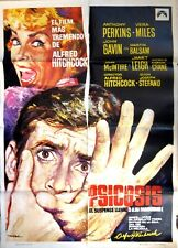 PSICOSIS. dvd
