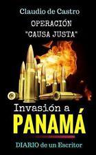 Historias de Panamá: Operación CAUSA JUSTA : La Invasión a PANAMÁ by Claudio...