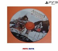 ASSASSIN'S CREED IV (Black Flag) For PlayStation 3 PS3: Disc Only