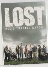 LOST RELICS PREMIUM PACKS TRADING CARDS COLLECTOR PROMO CARD P1