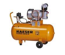 Kaeser Kompressor Classic 320/50W Handwerkskompressor Werkstatt