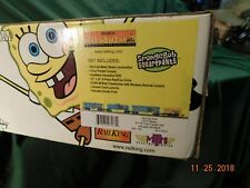 Model Train Set MTH Rail King Nickelodeon SpongeBob BIKINI BOTTOM EXPRESS