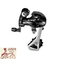 SHIMANO 105 RD-5701-GS 10-SPEED MTB ROAD MEDIUM DIRECT MOUNT REAR DERAILLEUR